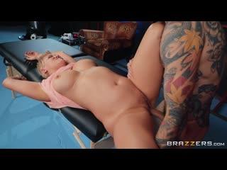 Ryan Keely - Tats, Tits And Ass порно porno