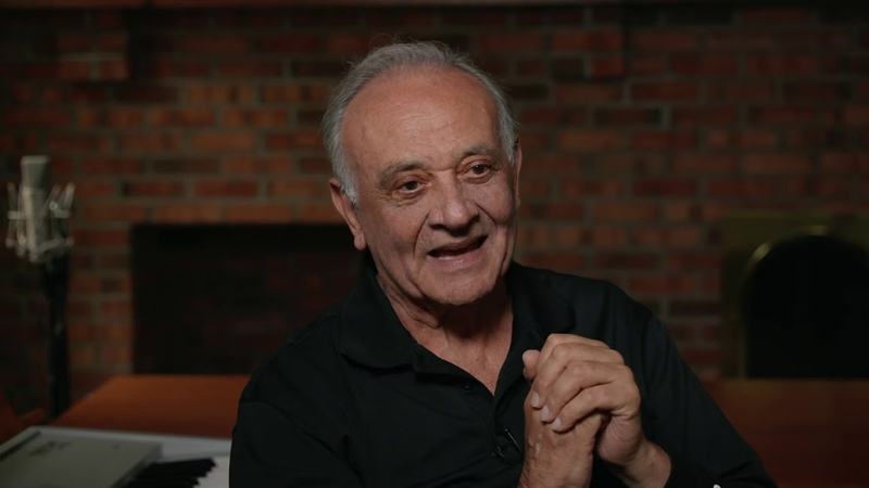 Interview Angelo Badalamenti and the Music of Twin Peaks Fire Walk With Me