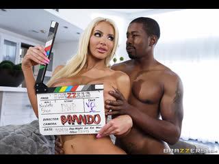 Brazzers - Day With A Pornstar: Nicolette Shea / Nicolette Shea & Isiah Maxwell