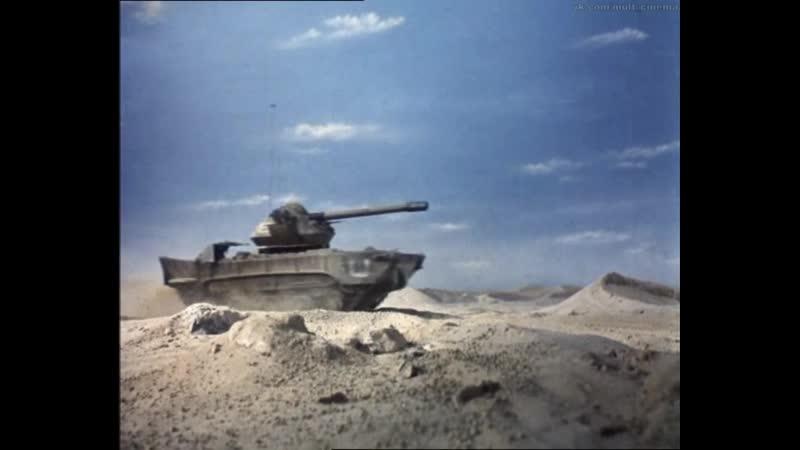 9 16 серии Марсианские войны капитана Скарлета Капитан Скарлет и Мистероны 1966 1968