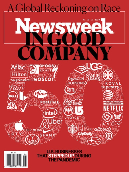 Newsweek International - 07.10.2020