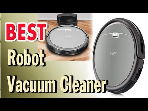 ILIFE A4s Robot Vacuum Cleaner 2019 REVIEW