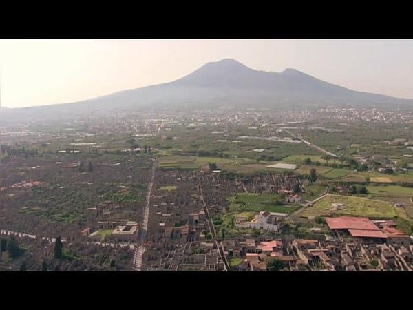 Блеск и слава Древнего Рима Помпеи Руины Империи Документальный фильм HD
