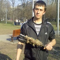 Сергей Мымрык