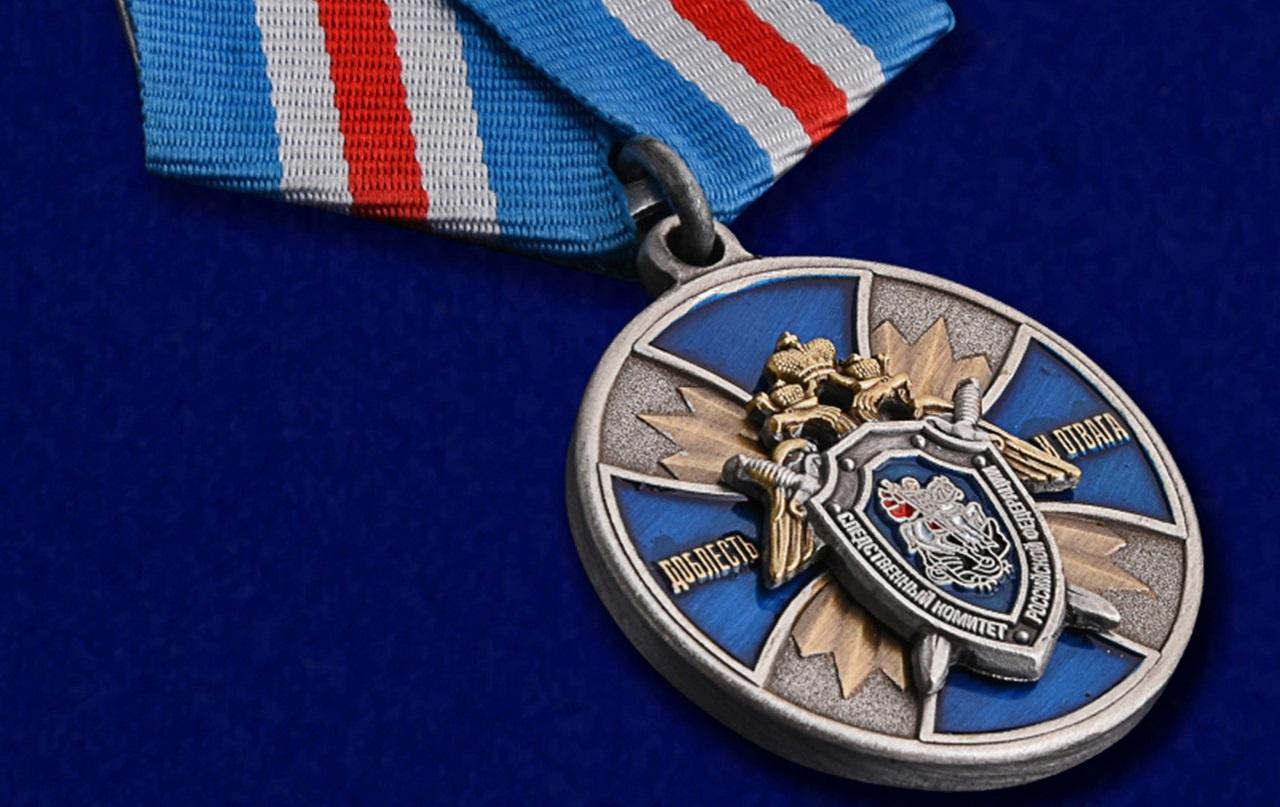 Курскую школьницу, спасавшую из-подо льда подругу, наградили посмертно