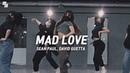Sean Paul, David Guetta - Mad Love   Dance Choreography By Nabong 김나현   LJ DANCE
