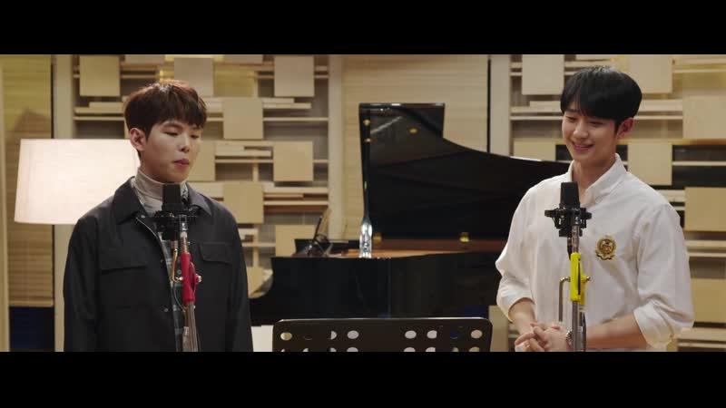 Paul Kim (폴킴) – But I'll Miss You (우리 만남이) (with Jung Haein (정해인)) (neuron special)