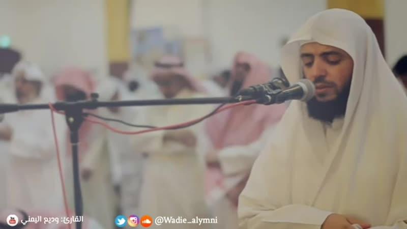 الرقية الشرعية الشيخ وديع اليمني