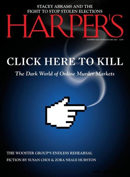 2020-01-01 Harper's Magazine