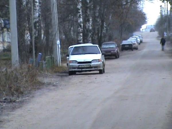Информация в неразрешённых местах в п Стрелецкий