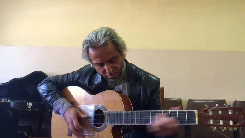 Границы Гетто Тараканы guitar cover Garri Pat