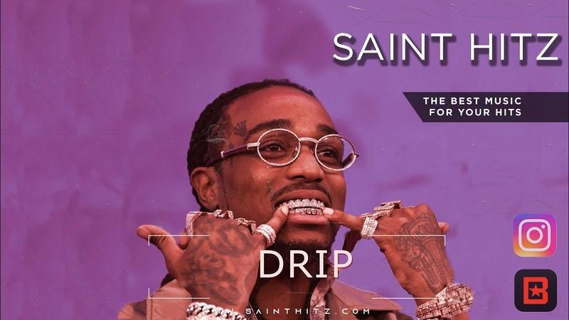 FREE BEAT | Saint Hitz - Drip (Migos x Cardi B Type Beat) | Cardi B | New BEAT