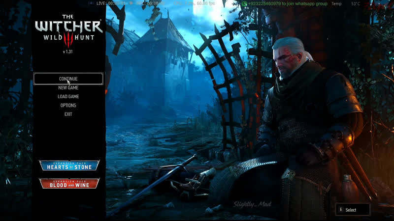 Campaign Part 15 The Witcher 3 Wild Hunt