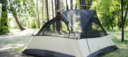 Друзья, собрали для вас в одной новости все поступления палаток бренда RockLand этого сезона: