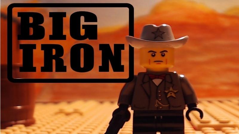 LEGO Big Iron