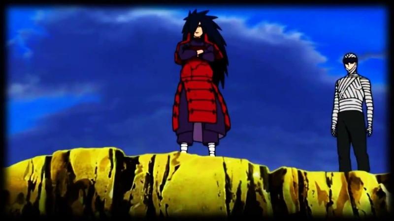 Naruto 2020 「Amv」Мадара против Альянса Шиноби