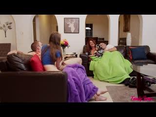 [FamilySwap] Andi James, Jessae Rosae - My Freaky Swap Family NewPorn