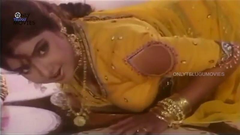 Dharma Kshetram Telugu Movie Part 5 Balakrishna Divya Bharati Ilayaraja
