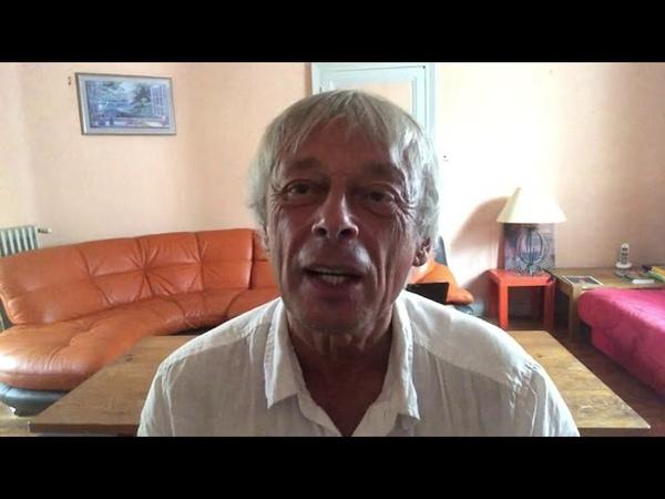 Pierre Cassen 28 06 2020 Zemmour a de nouveau ramassé BHL