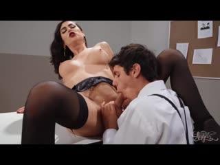 Beautiful shemale fuck guy anal