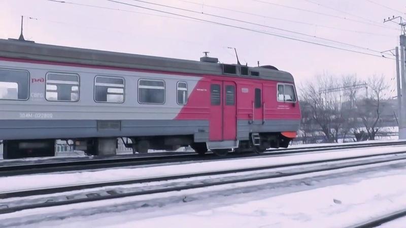 Станция Пермь автор Александр Валявин