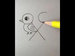 Учимся рисовать весело
