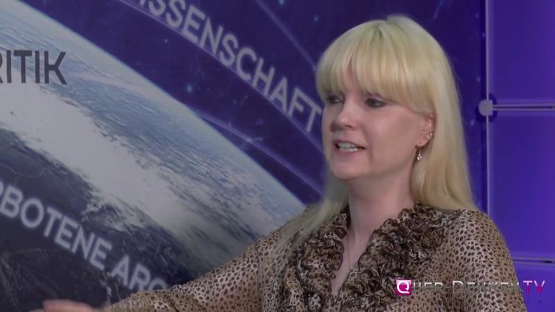 """Silvana Heißenberg Berufsverbot im """"freiesten Staat den es je auf deutschem Boden gab'"""