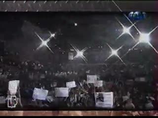 Best Of Nitro 1995-2000 Титаны Рестлинга На ТНТ С Николаем Фоменко.Милленниум