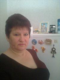 Шерстюкова Надежда (Солгалова)