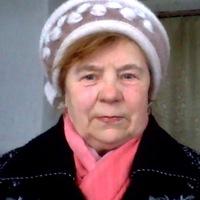 Людмила Витязева