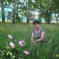 Гумерова Лида (Ахметова)