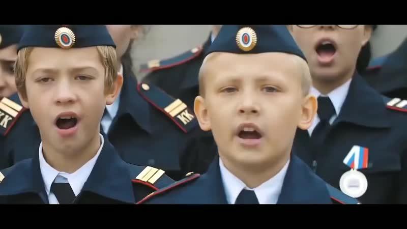 Если главный командир позовет в последний бой дядя Вова мы с тобой
