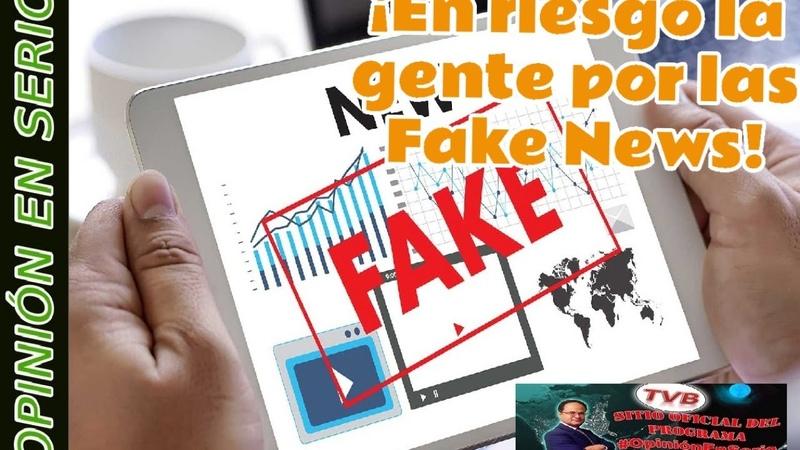 ¡En riesgo por Fake News!. ¡Outsoursing en empleos de la 4T!. ¡¿justo impuesto a megamillonarios?!.