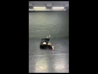 1Million Dance Studio Kehlani - Gangsta_Yeji Kim Choreography (cover)