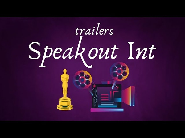 Speakout Int Trailers Once Upon a Time