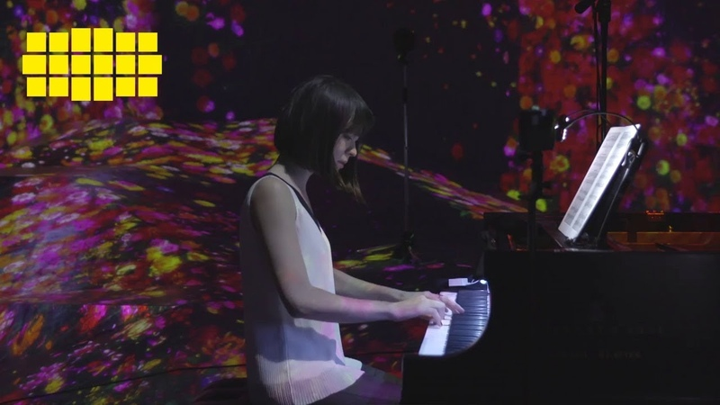 Alice Sara Ott – SatieGnossiennes 1. Lent | Yellow Lounge