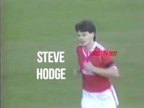Steve Hodge NFFC 1982 1991