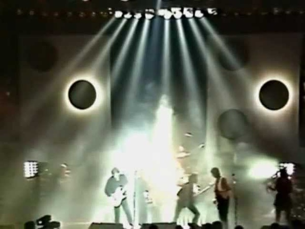 David Gilmour Comfortably Numb Live at The Hammersmith Oden 1984
