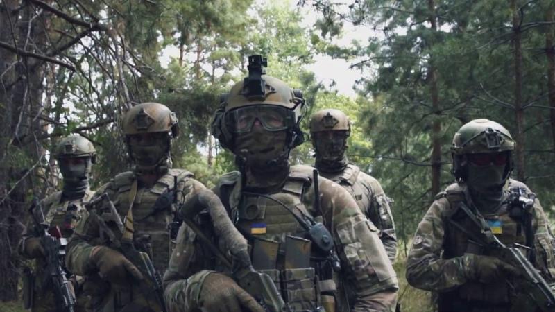 7 вересня - День воєнної розвідки України
