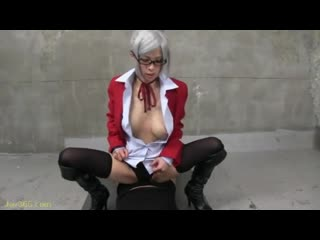Prison School asian porn Cosplay acg18