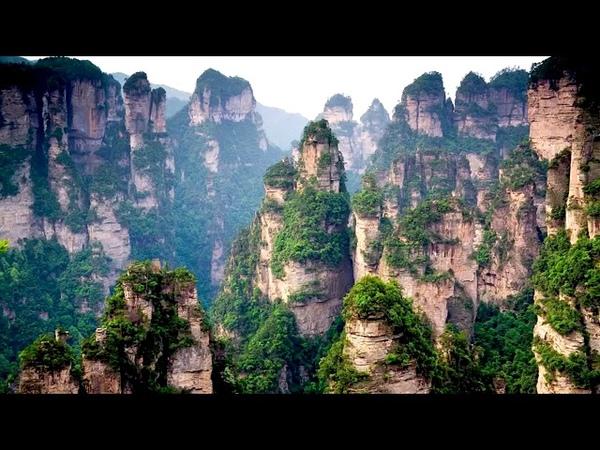 3 ЧАСА Лучшая Китайская Музыка Гучжэн Бамбуковая Флейта Фоновая Музыка для Йоги Меди