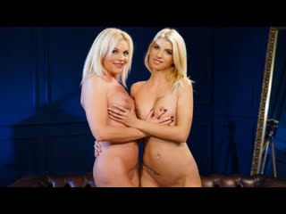 [OldYoungLesbianLove] Franny, Missy Luv - Stylish And Dirty NewP