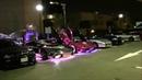 Tokyo,Midnight,LED,Lamborghini