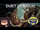 Davy Jones Fialeja and Man on the Internet Duet