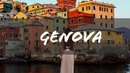 4K GENOVA - The Rise and Fall of a Merchant Pirate Superpower