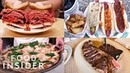 10 Iconic NYC Restaurants To Visit When Social Distancing Is Over | Legendary Eats Marathon