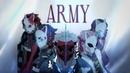 Army AMV Anime Mix