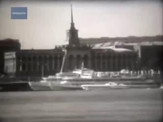 Красноярск 1979 год. Не узнать старинный город Сибири на Енисее.