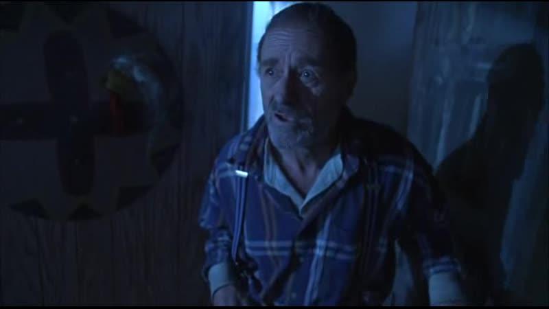 Вилли попадает в рай Байки из склепа Демон ночи 1995