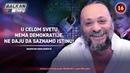 INTERVJU: Radovan Damjanović - U svetu nema demokratije, ne daju nam da saznamo istinu! (18.4.2020)